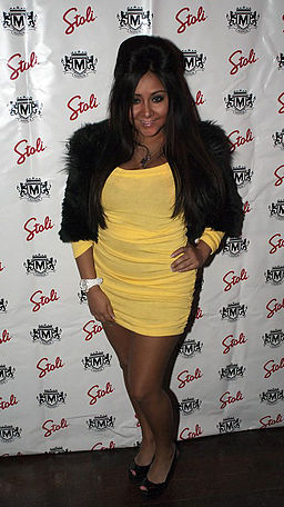 Snooki MTV how to get a job in series development