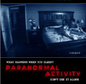 Paranormal Activity The Media Chronicles