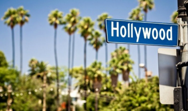 move to los angeles after college to look for job in tv or film