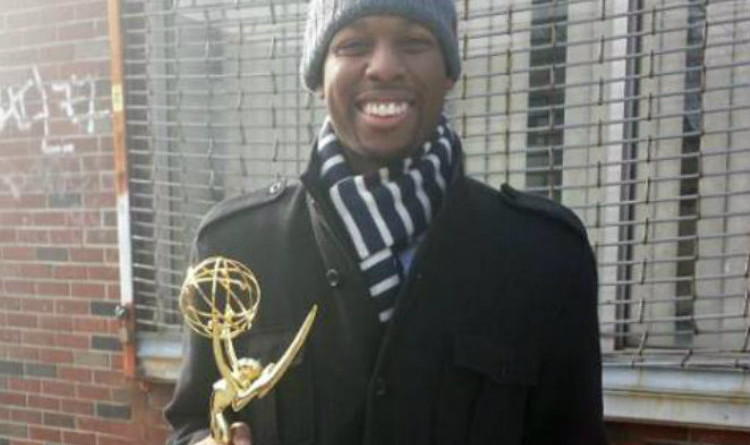 Mike Benjamin Emmy olympics production assistant