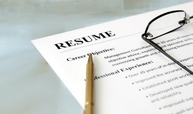 How to Beef Up Resume_The Media Chronicles
