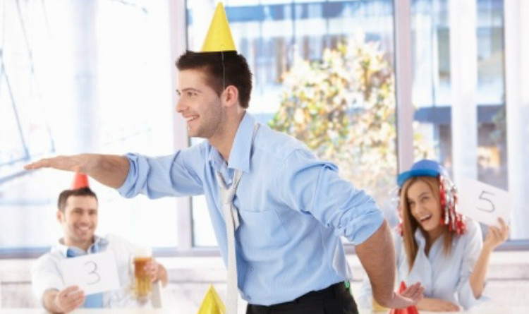 Office Party Etiquette_The Media Chronicles