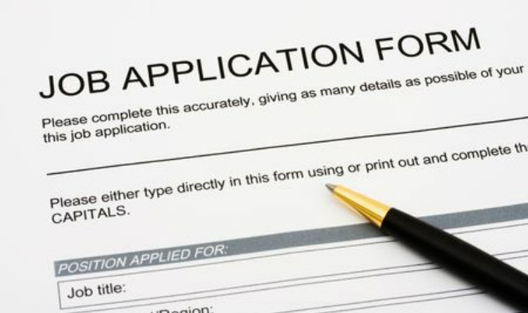 Job Application Form_The Media Chronicles